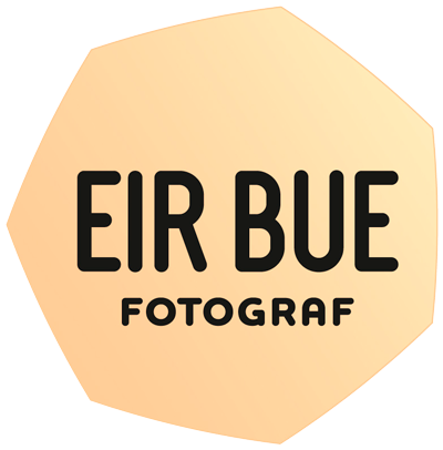 Logo Fotograf Eir-Jørgen Bue